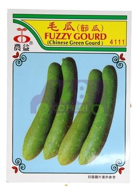 (SEED 种子)Fuzzy 毛瓜 4114