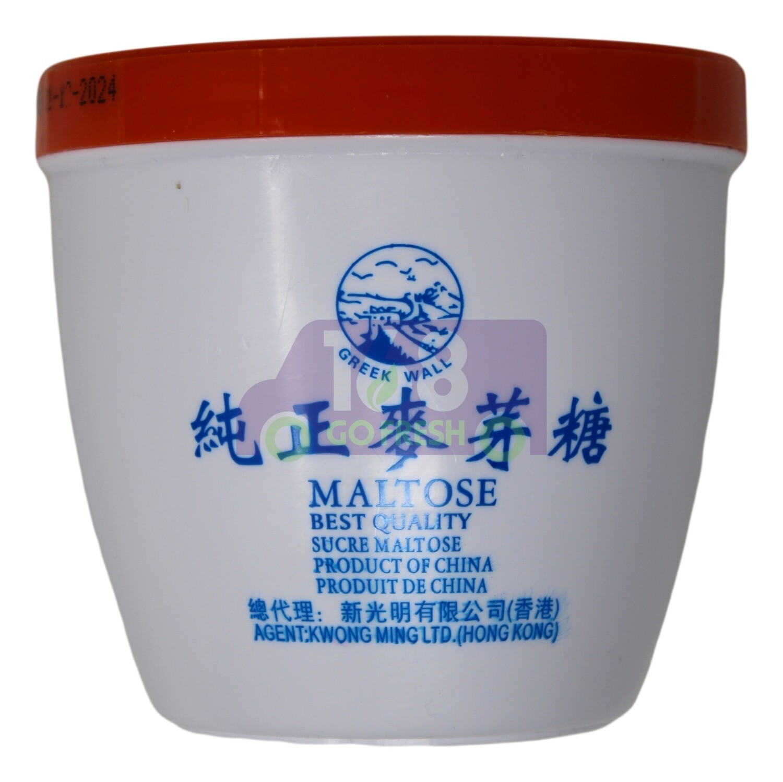 MALTOSE 长城牌 纯正麦芽糖(500G)