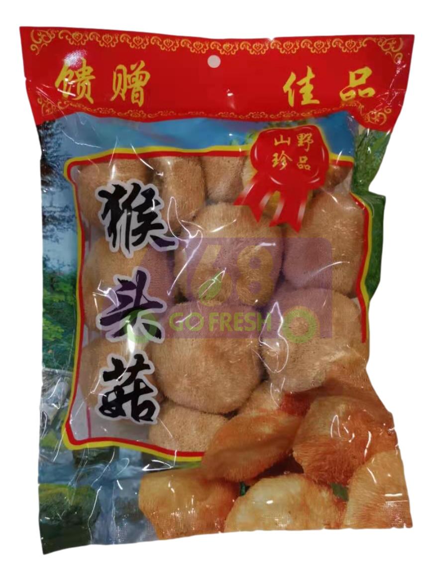 Dried Mushroom (Hericium) 8oz 优质猴头菇8oz