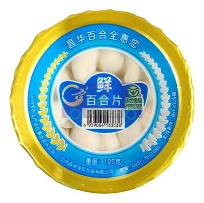 Lily Bulb 碗装 鲜百合(125G)