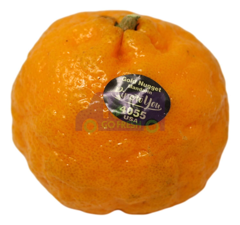 Dekopon 丑橘 3个(约1.5LB)