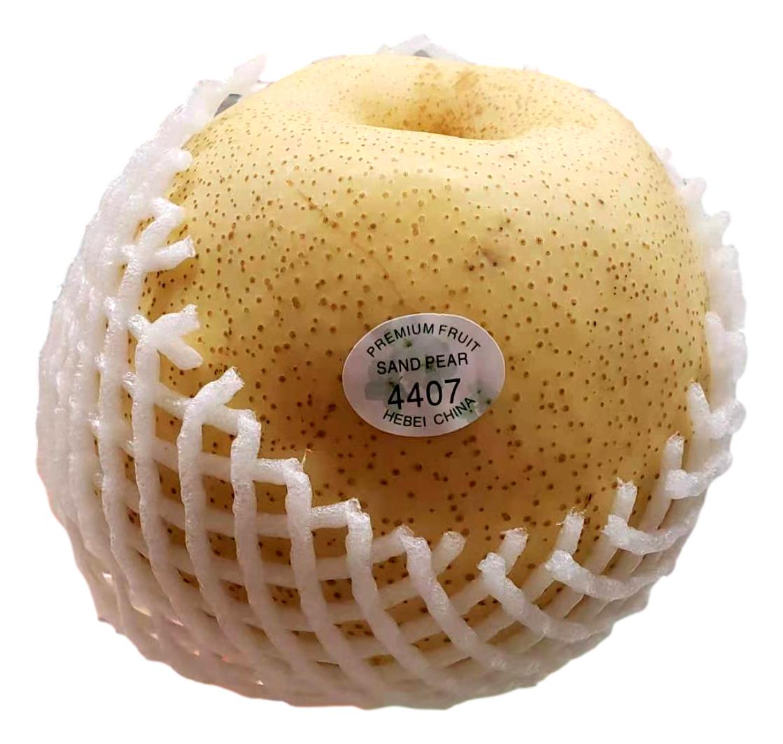 Fragrent Pear 贡梨(1.8 - 2 LB)