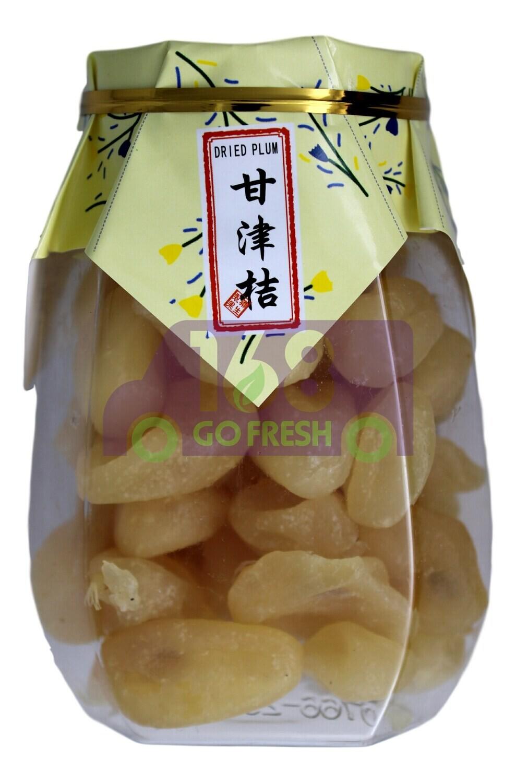 Dry Plum 联生牌 甘津桔(4.7OZ)