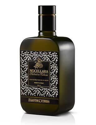 Frantoi Cutrera Nocellara Extra Virgin Olive Oil 01101