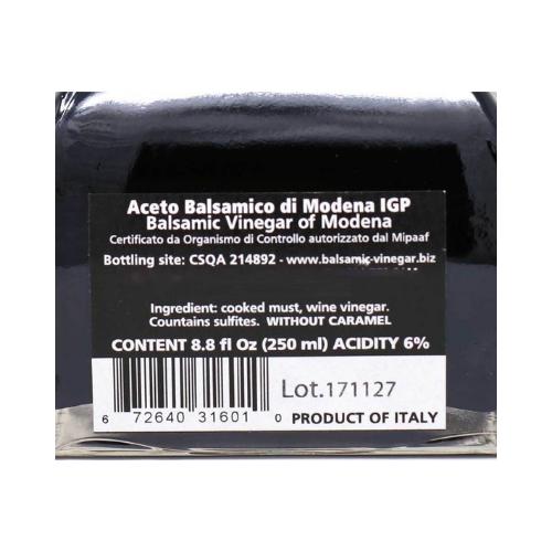 Compagnia Del Montale Balsamic Vinegar of Modena IGP