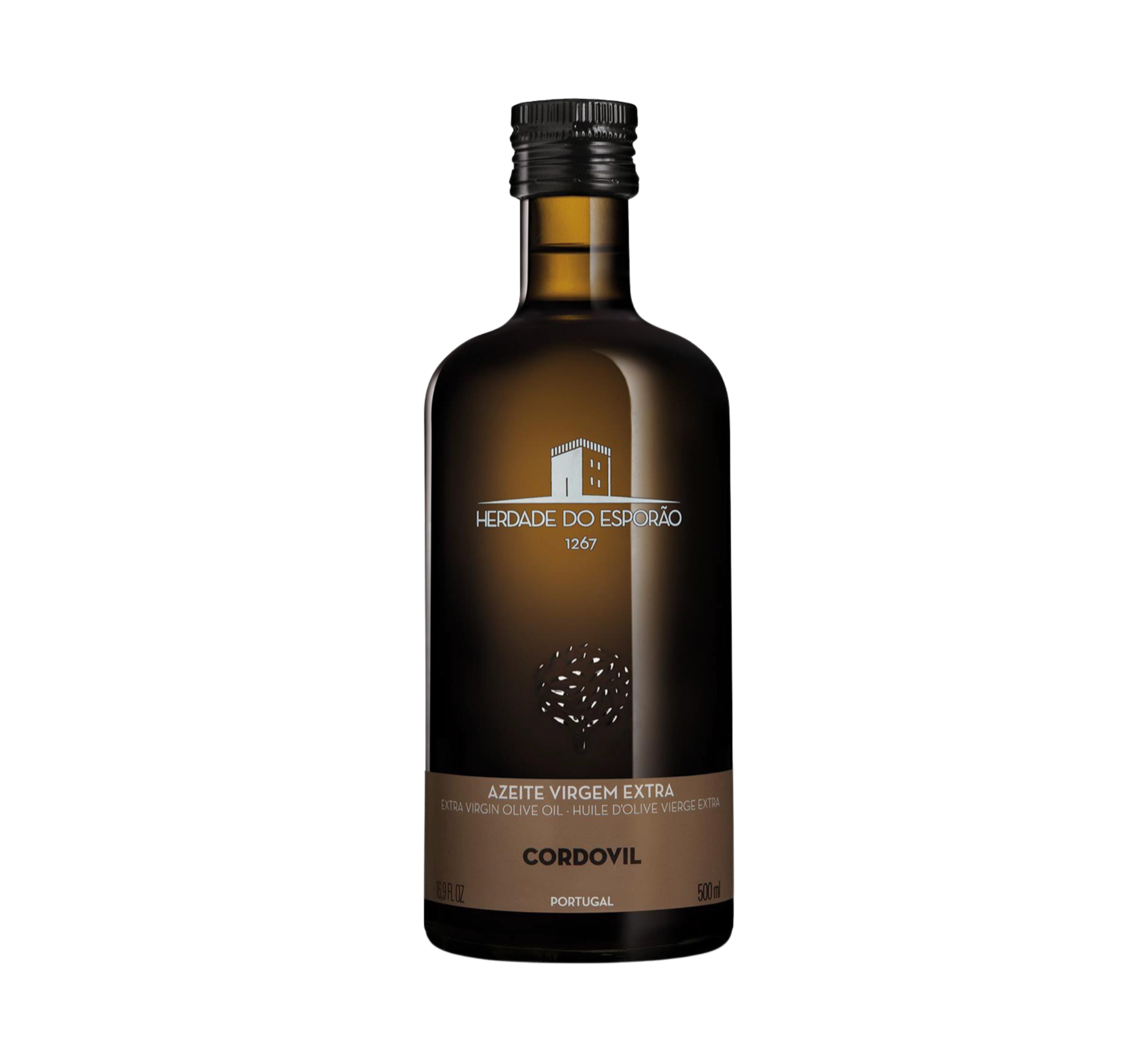 Herdade do Esporão Cordovil Extra Virgin Olive Oil 1005
