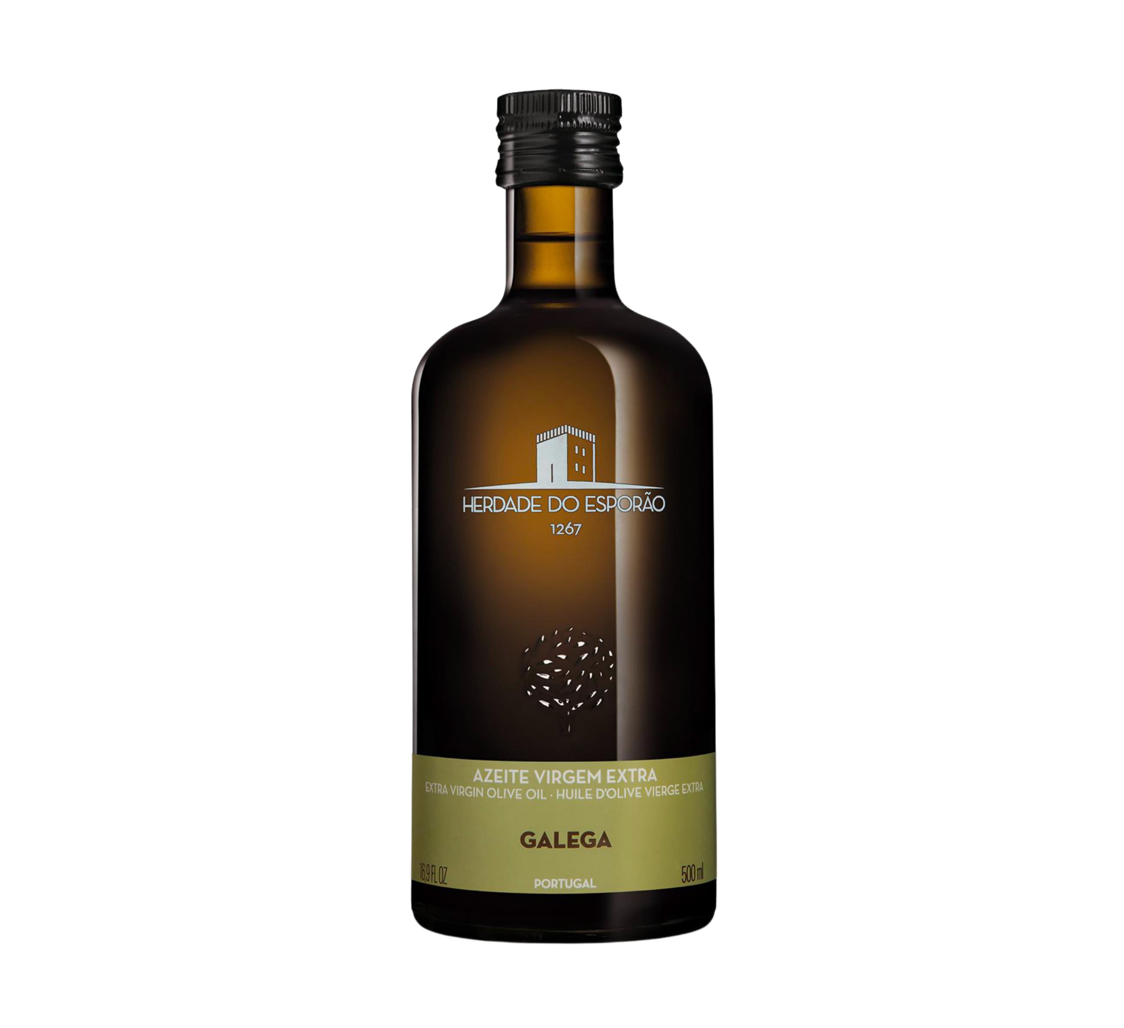 Herdade do Esporão Galega Extra Virgin Olive Oil 1006