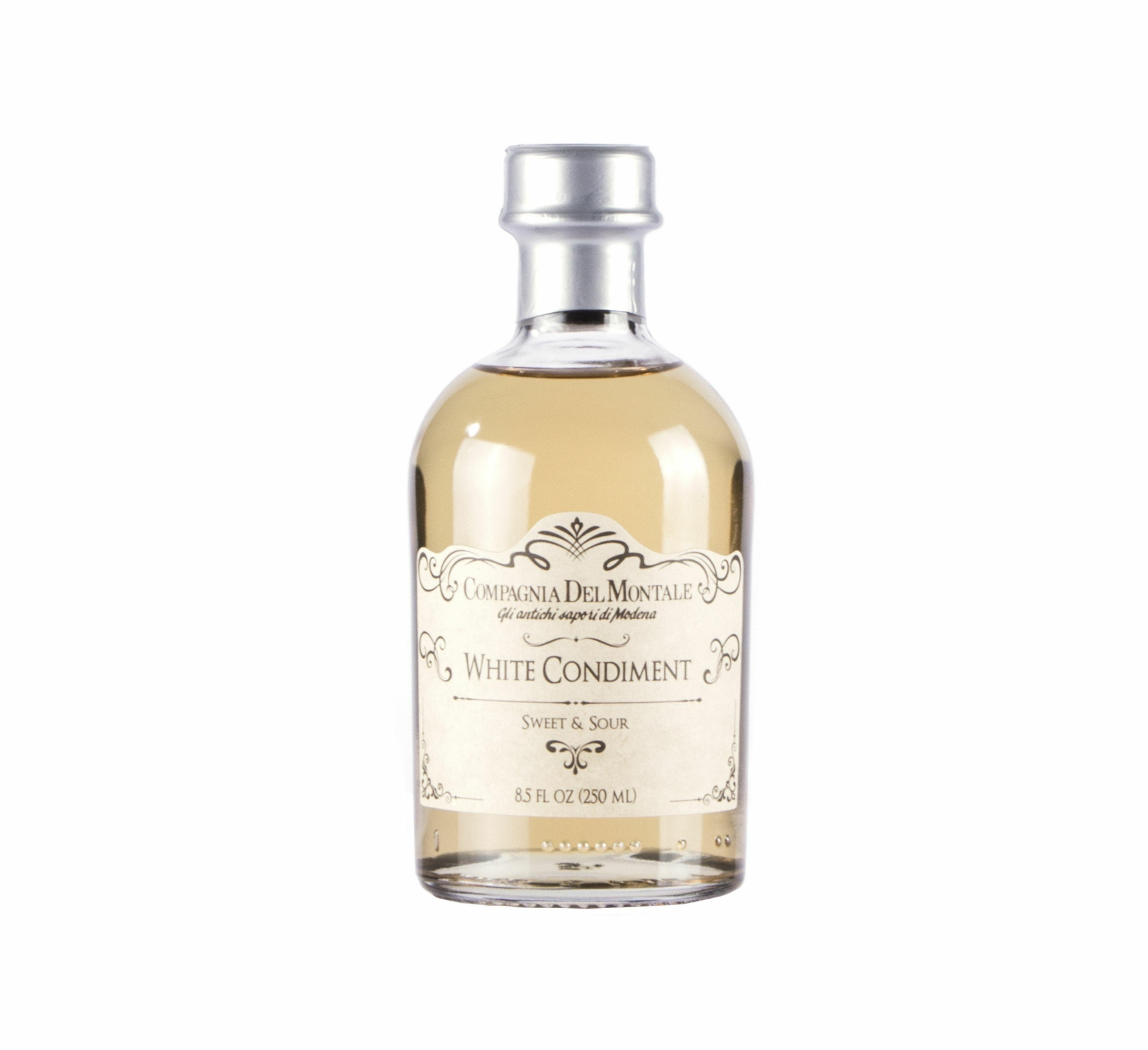 Compagnia Del Montale White Balsamic Condimenti (Vinegar) 0126