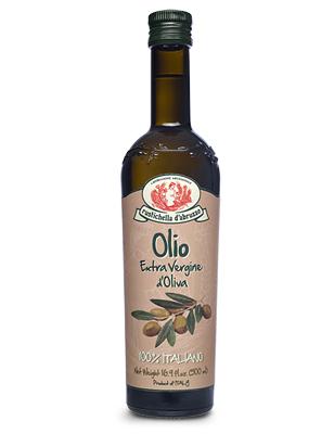Rustichella D'Abruzzo Extra Virgin Olive Oil 0105