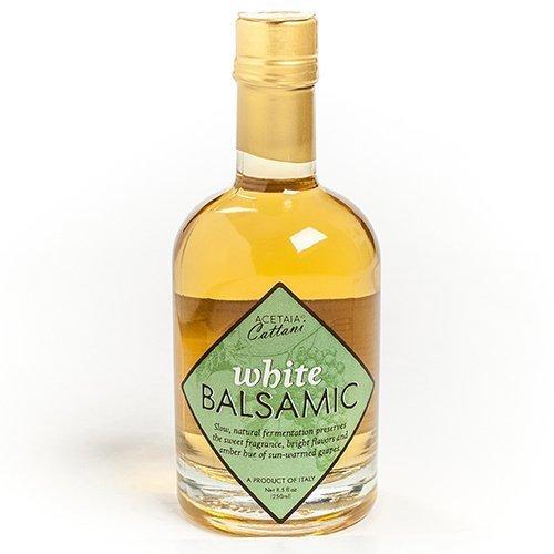 Cattani White Balsamic Vinegar 0126