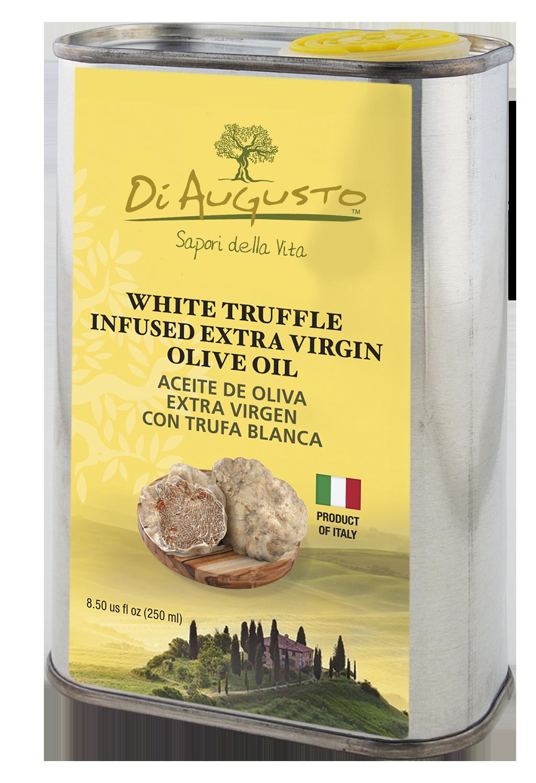 Frantoio Augusto Infused Oil - White Truffle 0123