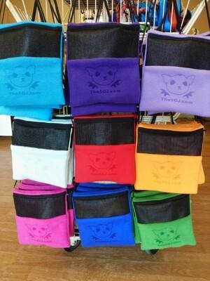 Simple  Bonding Bag