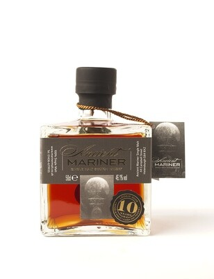 Ancient Mariner Ledaig 10 year old Single Cask Single Malt Whisky