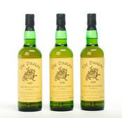 Dragon Whisky