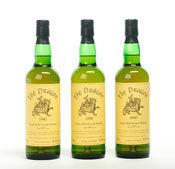 Dragon Whisky
