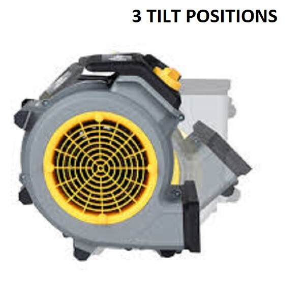 Air Mover Compact