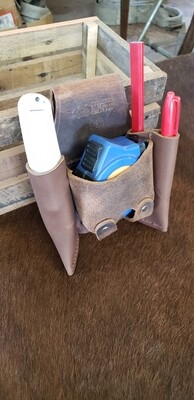 Tape holder combo (5 pocket)