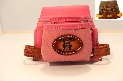 Graber Youth 8-pocket Tool Bag