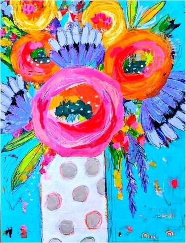 Paint pARTy at Imperial, Monday 16th August 6pm