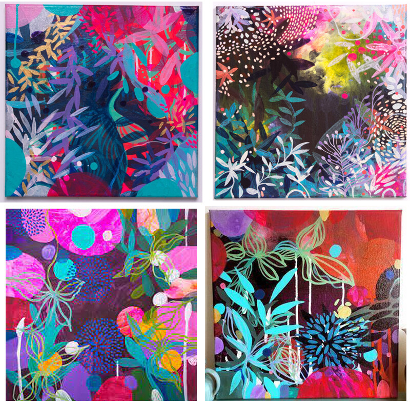 Paint pARTy at Sawtell Hotel, Mon 9th Aug, 6pm