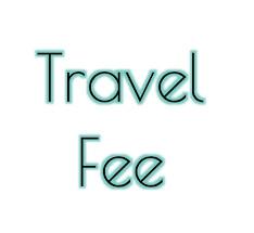 Travel fee