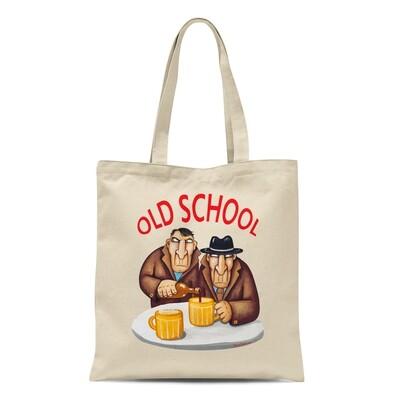 """Сумка  """"Old School"""""""