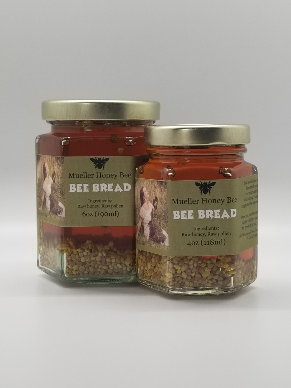 4oz Bee Bread