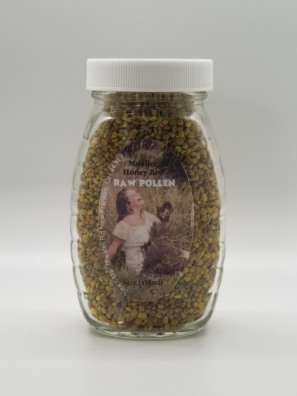 6 oz Pollen