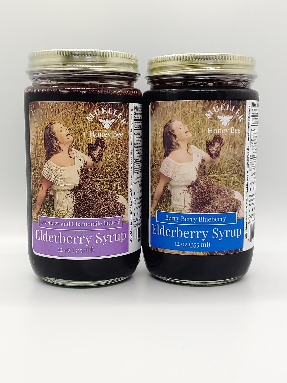 Elderberry 2 Pack
