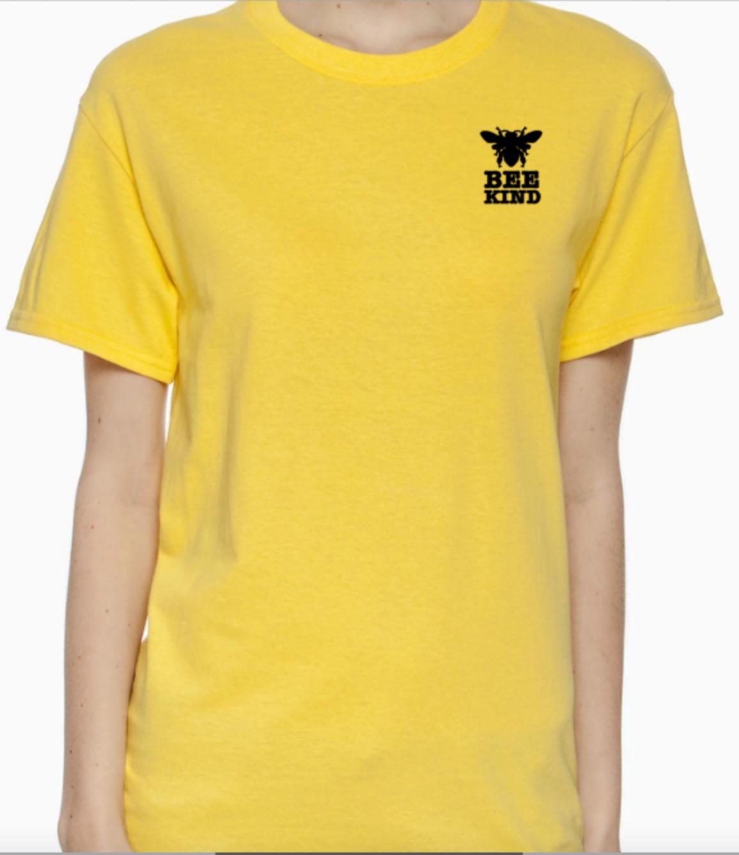 Bee Kind Adult T-Shirt