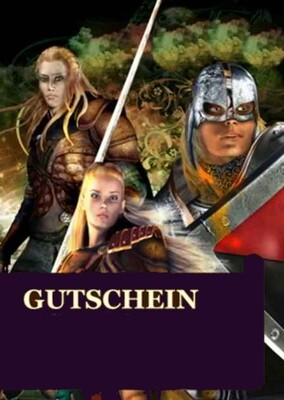20,00 Euro Gutschein