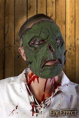 Orc Trophy Mask