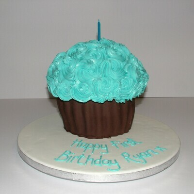 Cupcake Cake - Novelty
