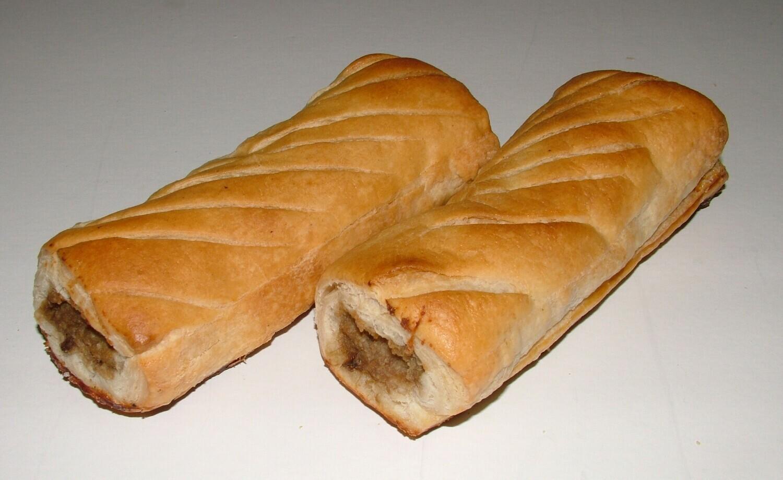 Sausage Roll (4)