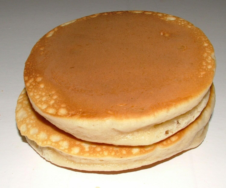 Scotch Pancakes (4)