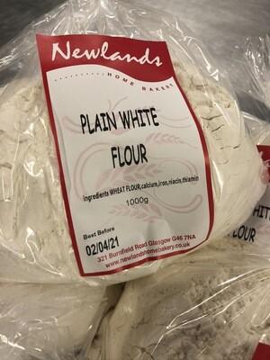 1kg Plain Flour