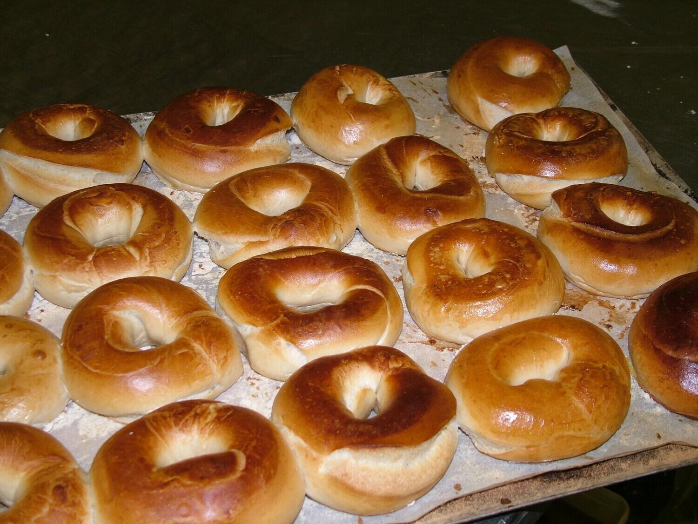 Bagels (6) K