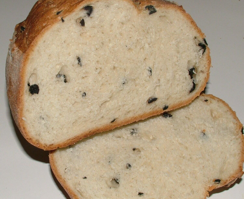Olive Italian Bread