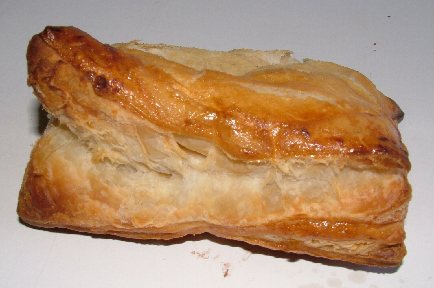 Cheese and Onion Pastries (2)