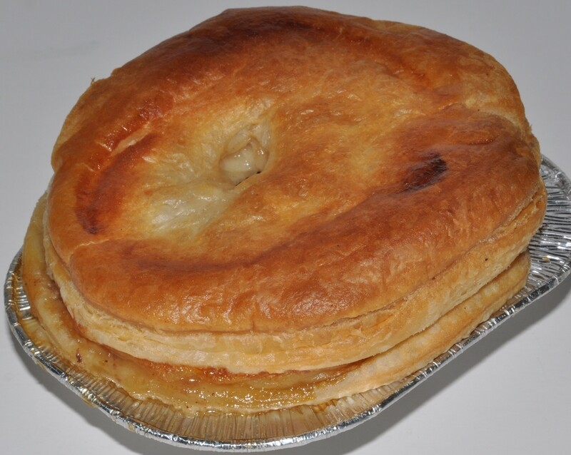 Steak Pies (2)