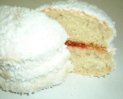 Handmade Coconut Snowballs (2)
