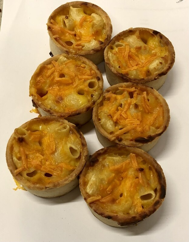 Small Macaroni Pie (6)