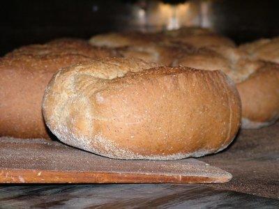 Brown Italian Bread
