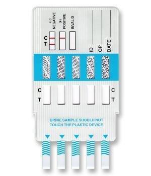 10 Panel Drug Test 10 Panel