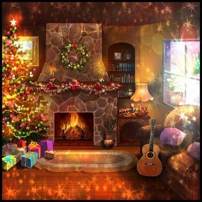 2 - Le Christmas Album