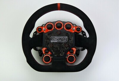 SSRG Comp 300  / with sportline rim