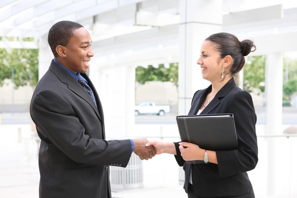 Sales Agents: Vacancy