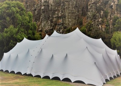 Stretch Tents-Sales and Hiring