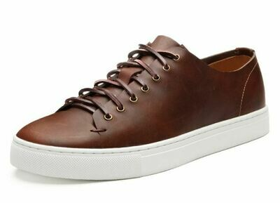 Maiden Leather Sneakers
