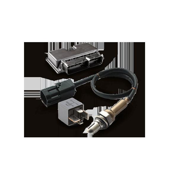 Sensors, Relays & Control Units